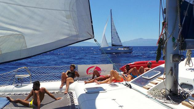 Un séjour de rêve en Catamaran pour découvrir la Croatie
