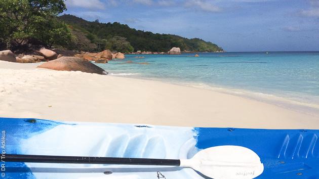 Découvrez les plages paradisiaques des Seychelles pendant votre croisière