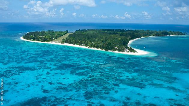 Les plus belles plages des Seychelles vous offrent des souvenirs inoubliables