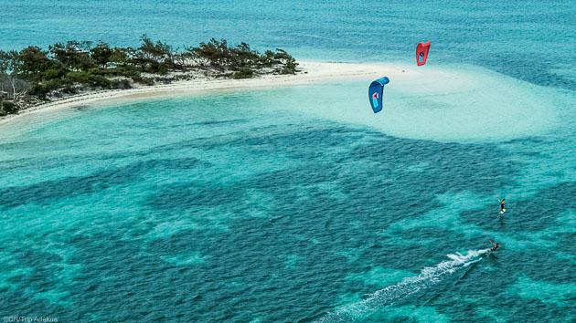 Un séjour en catamaran à la découverte des plus belles plages des Caraïbes