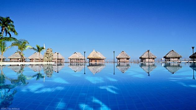 Des vacances de rêve en Polynésie française