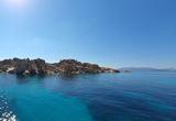 Jour 5 : Sardaigne-Corse à la voile - voyages adékua