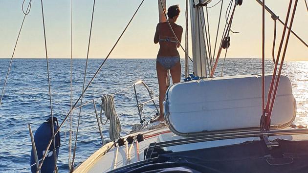 Les îles de la Maddalena en Sardaigne pour votre croisière en voilier