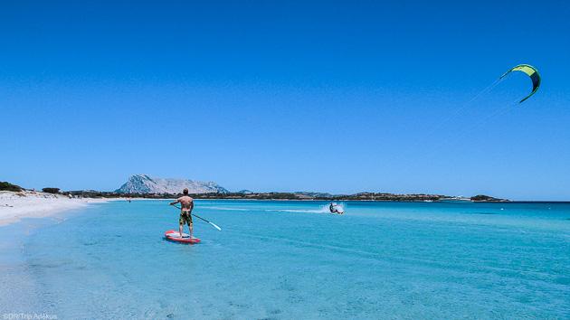 Votre voilier tout confort de 17 mètres pour des vacances de rêve en Sardaigne