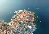 Jour 3 : l'île de Mljet - voyages adékua