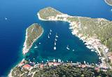 Jour 4 : l'île de Lastovo - voyages adékua