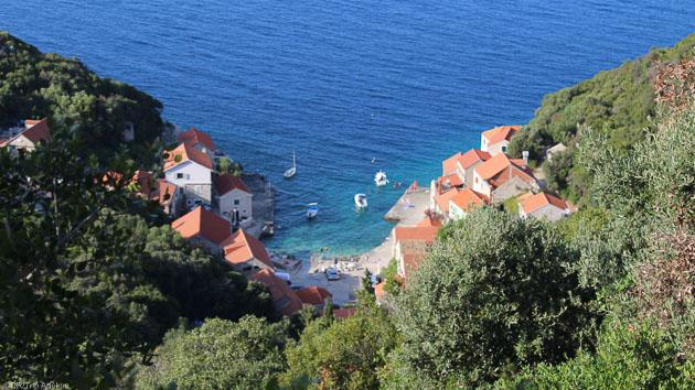 Découvrez les plus belles plages de Croatie pendant votre croisière en voilier