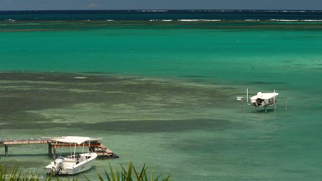 Votre croisière sur un catamaran tout confort en Martinique