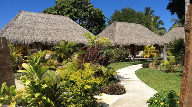 Un séjour inoubliable en Polynésie