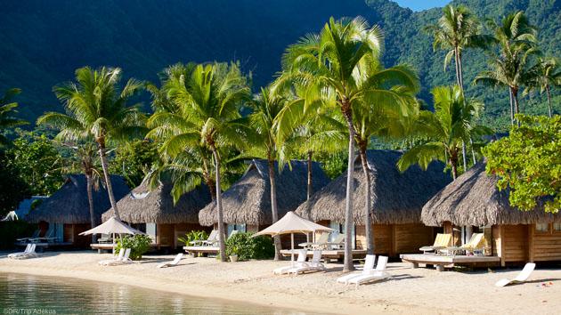 Découvrez toute la douceur de la Polynésie pendant un séjour unique à Tahiti