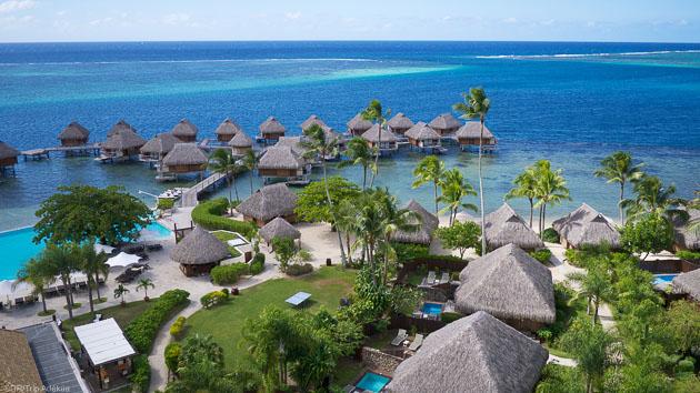 Savourez chaque instant de votre voyage à Tahiti en Polynésie