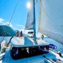 Avis séjour voile croisière catamaran en Croatie